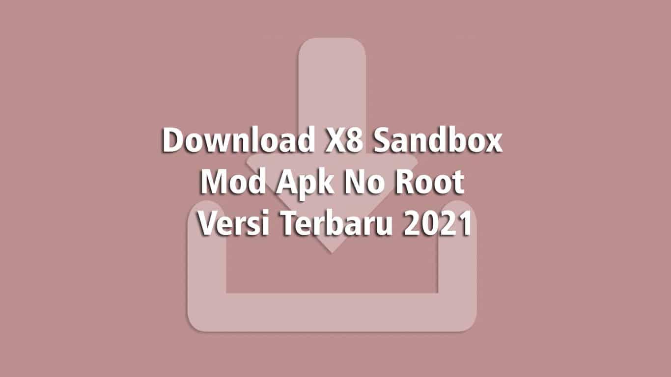 X8 Sandbox 2