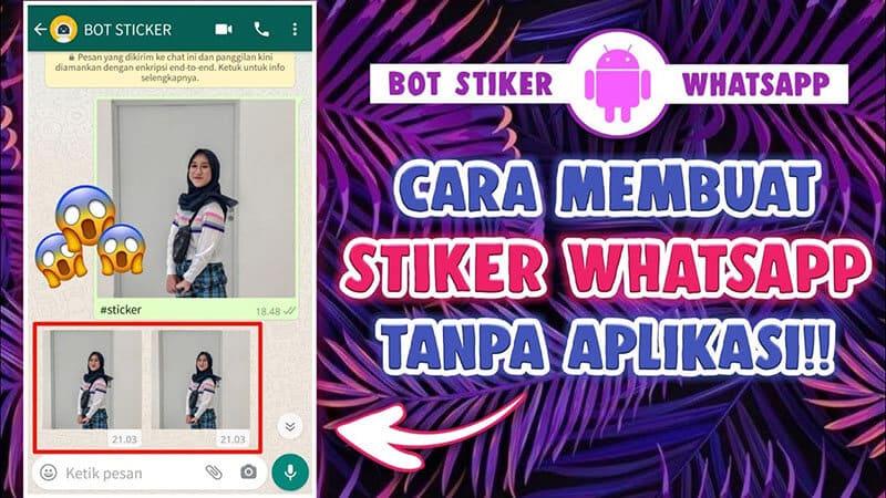 bot stiker wa