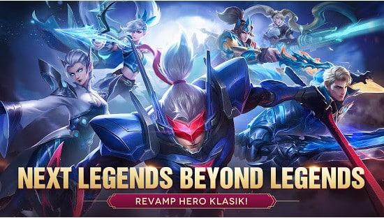 Mobile Legends Mod