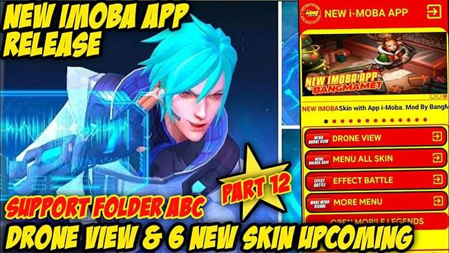 Download New Imoba 2021 Apk