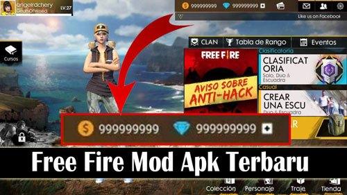 FF MOD APK