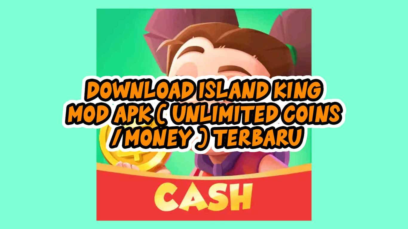 Island King Mod Apk 2
