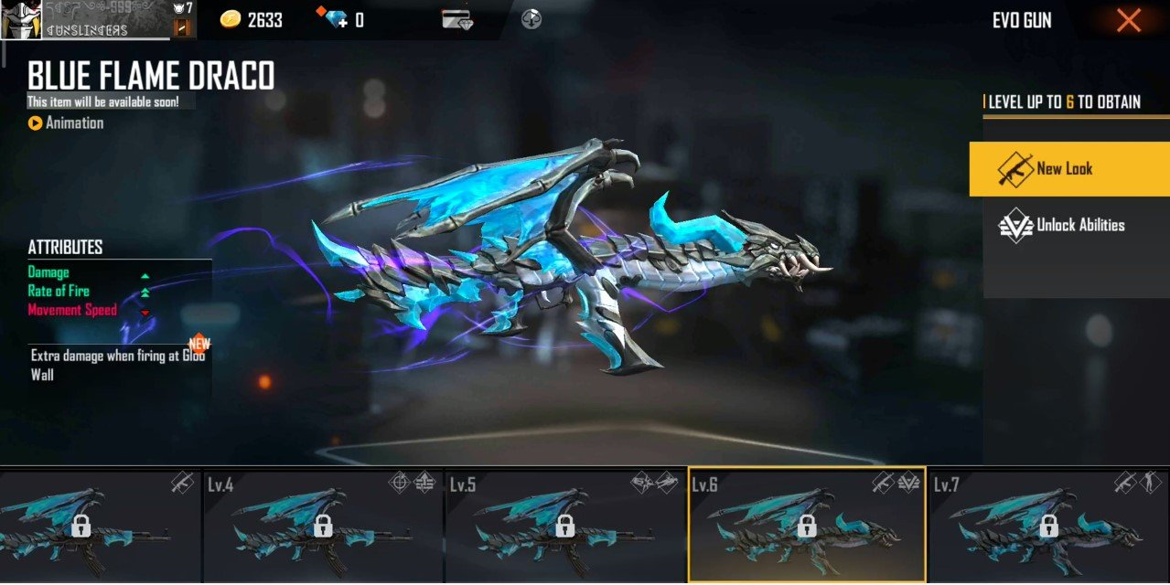 AK-Blue-Flame-Draco