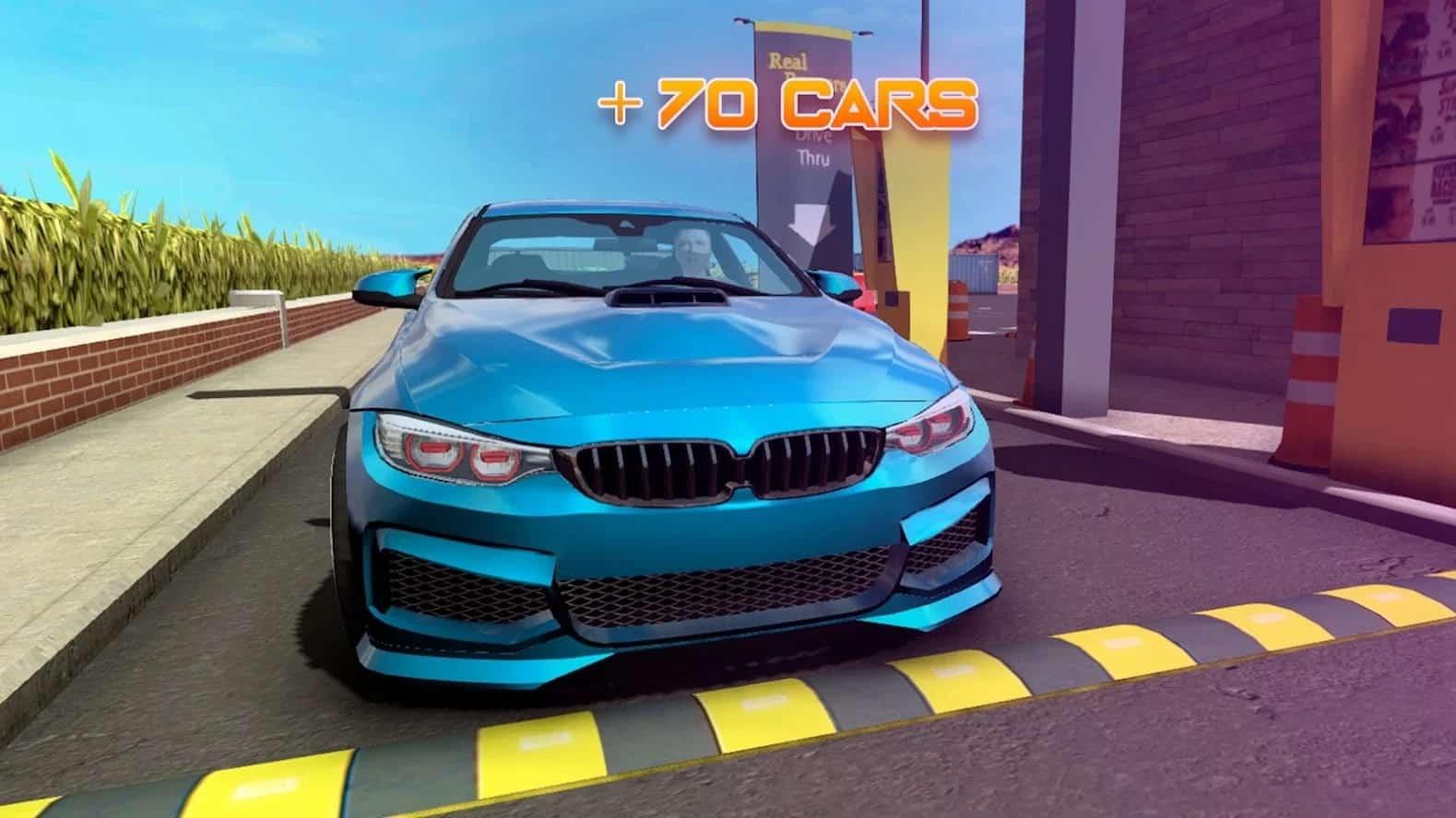 Apa-itu-Game-Car-Parking-Multiplayer