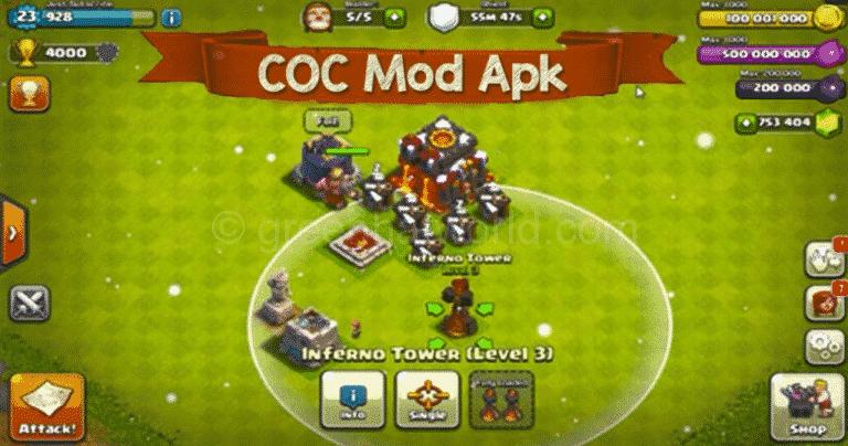 COC-MOD-APK