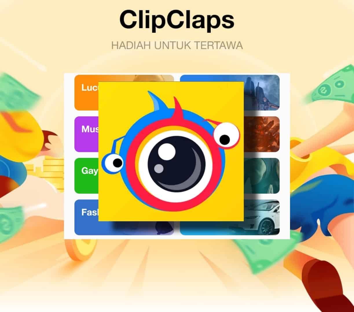 ClipsClaps