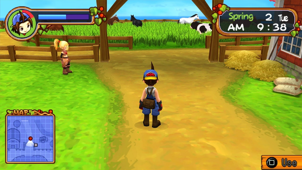 Download-Harvest-Moon-Android