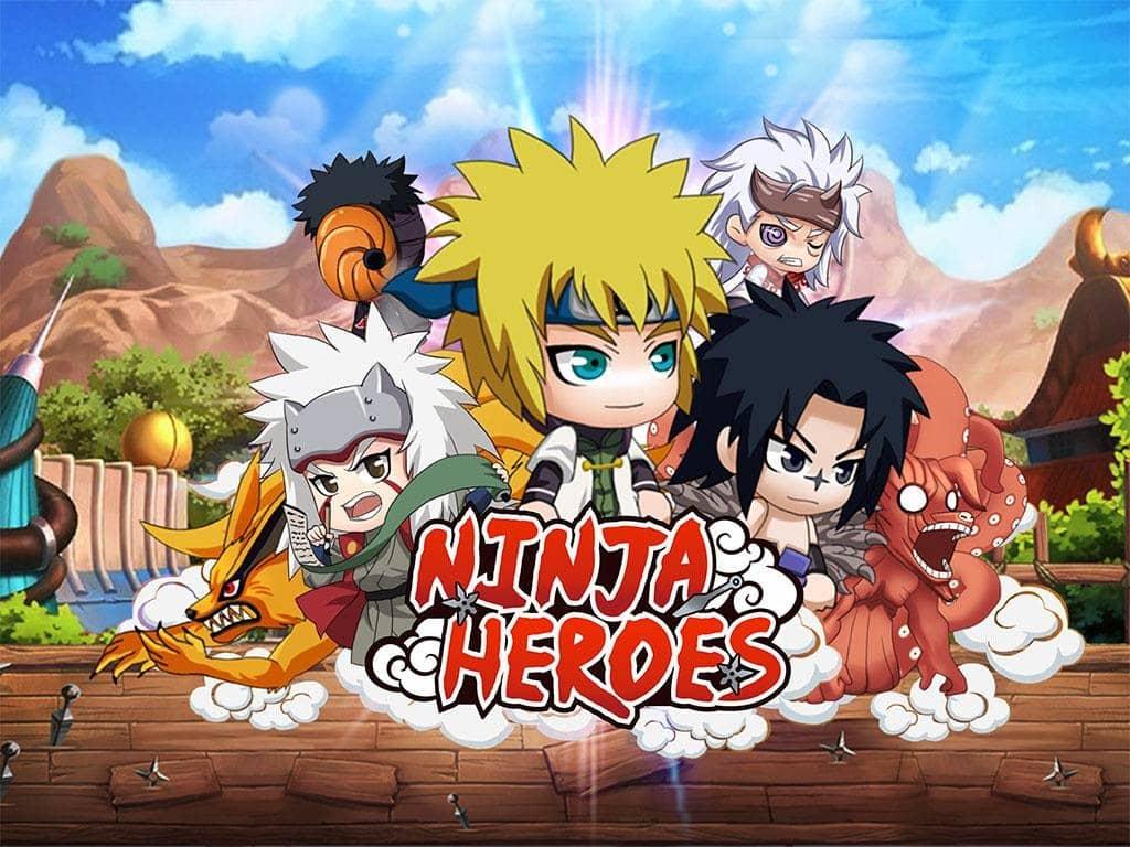 Download-Ninja-Heroes-Mod-APK