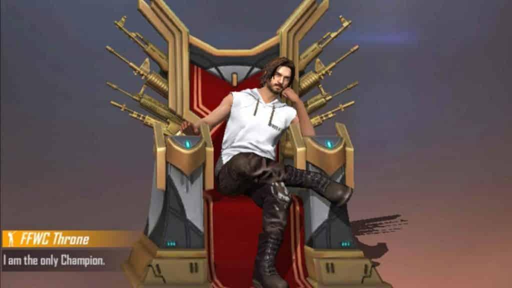 Emote-FFWC-Throne
