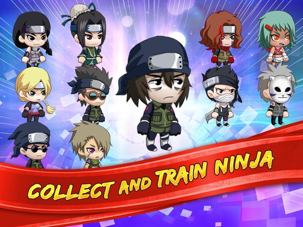 Grade-Karakter-Ninja