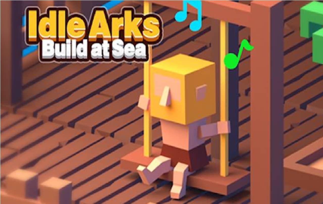 Idle-Arks-Mod-APK-Latest-Unlimited-Woods-Money