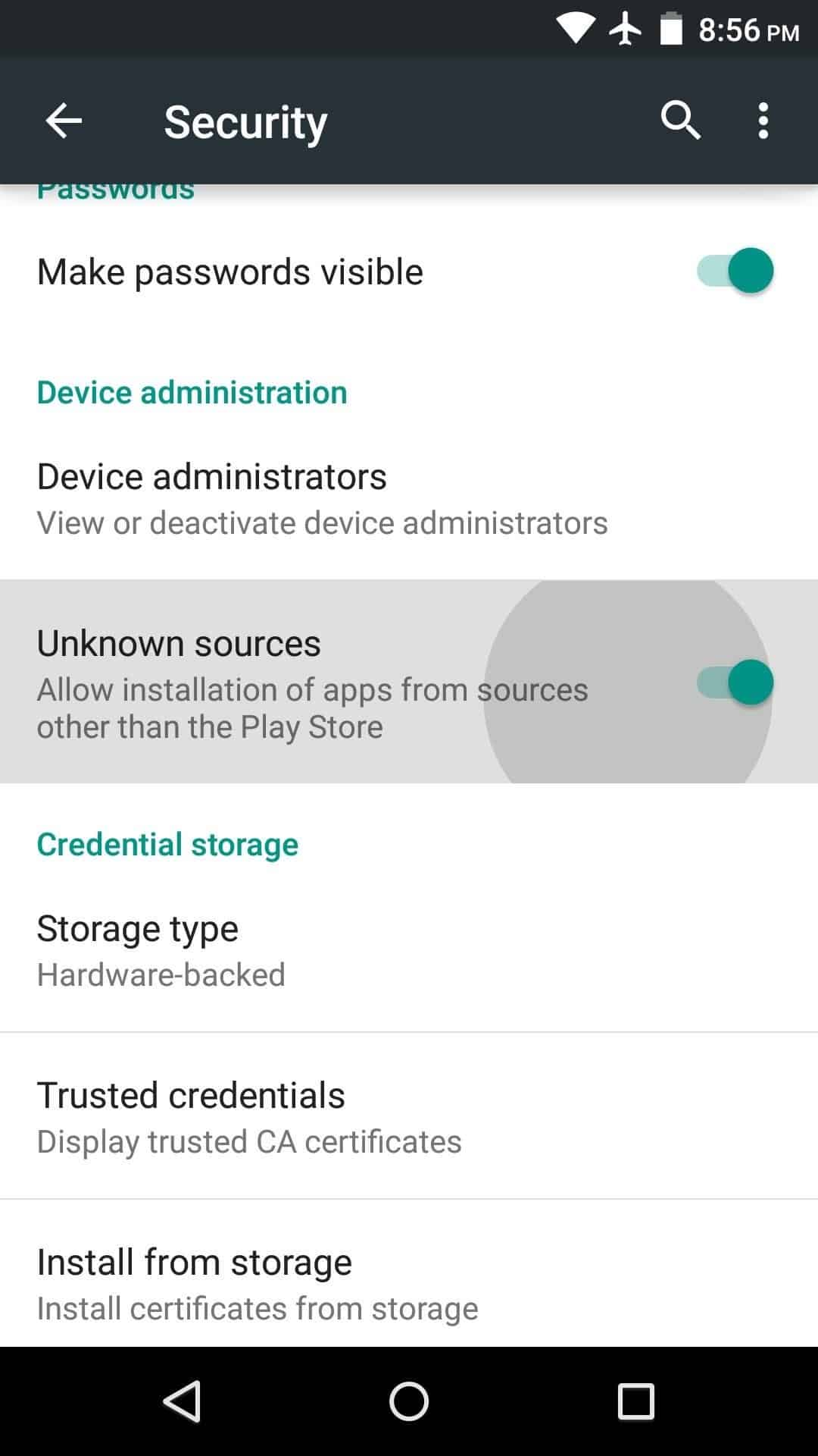Lalu-pilih-opsi-Unknown-Source-atau-sumber-tidak-dikenal-guna-memberi-izin-pemasangan-aplikasi-dari-sumber-luar-pada