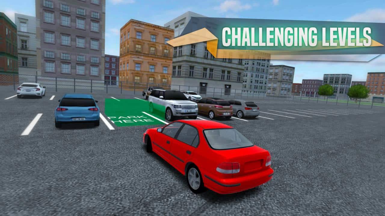 Link-Download-Car-Parking-Multiplayer-Mod