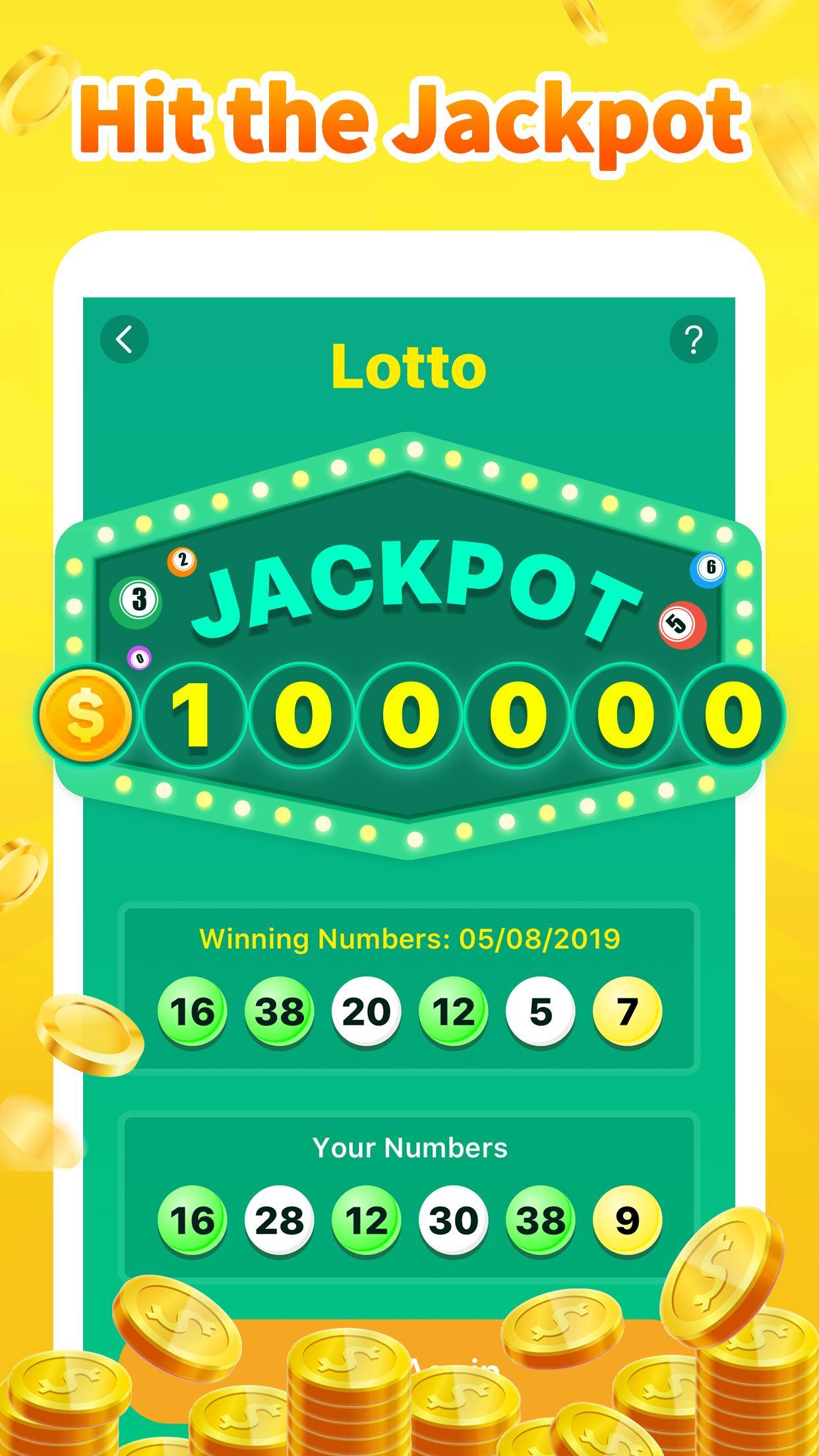 Lucky-Winner