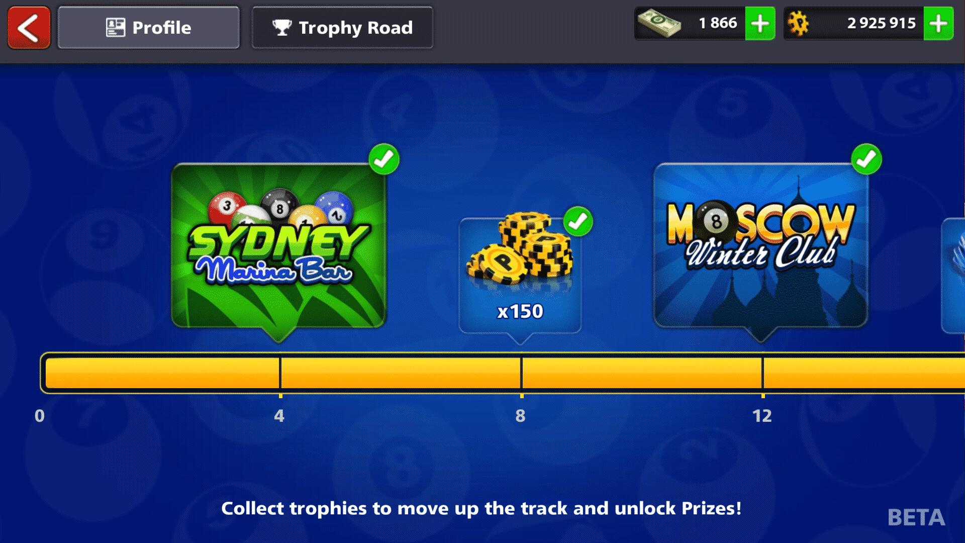 Membuka-Seluruh-Trophy-Road-Achievement