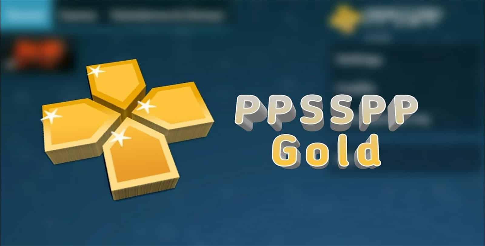 Mengenal-PPSSPP-Gold