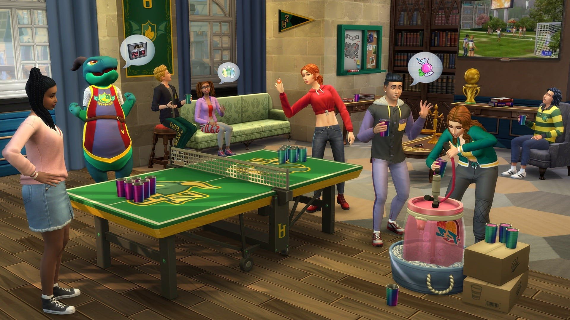 Overview-Game-The-Sims-4