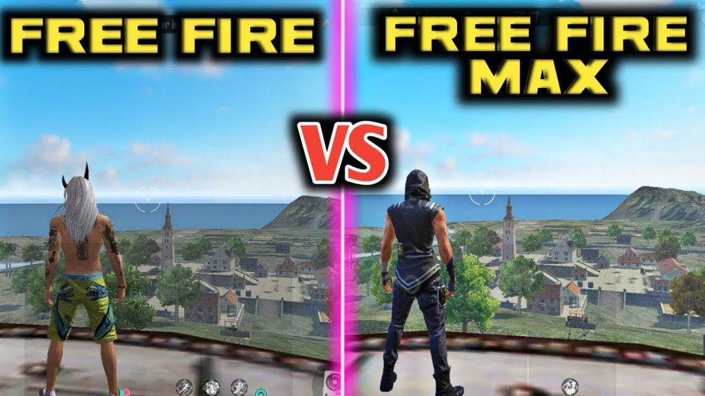 Perbedaan-FF-MAX-dan-Versi-Lainnya