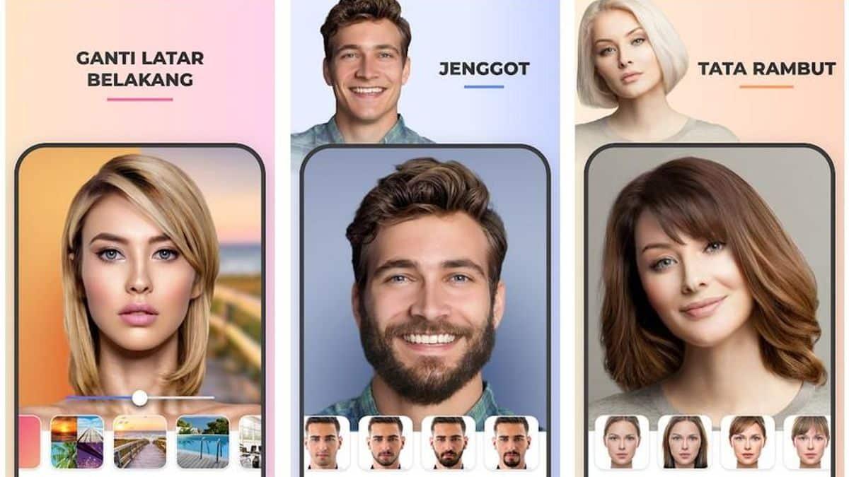 Perbedaan-Face-App-Mod-Dan-Versi-Original