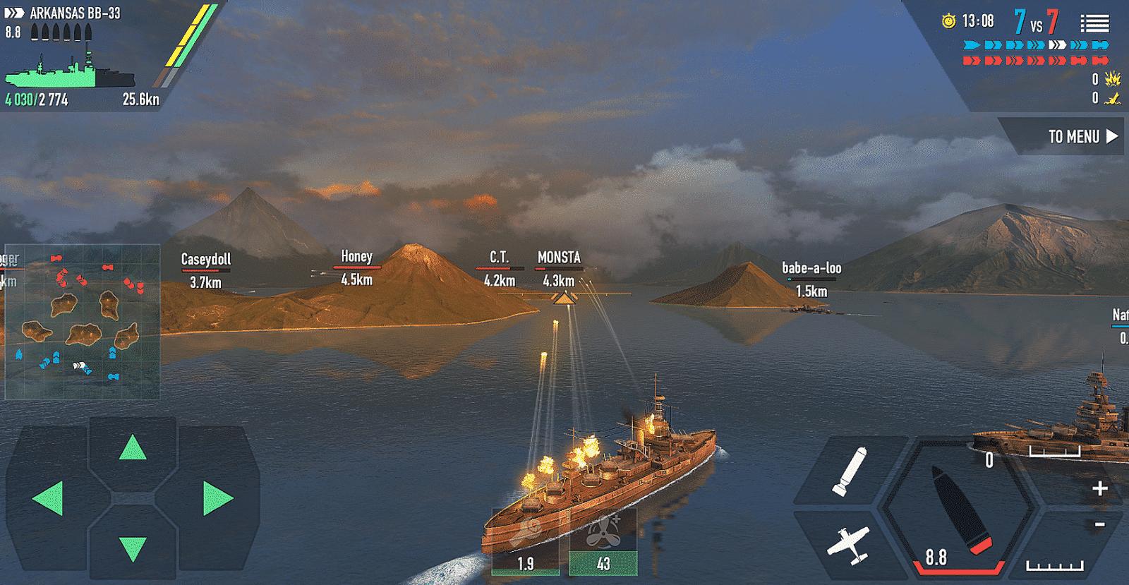 Puluhan-Kapal-Terbaik-di-Dunia
