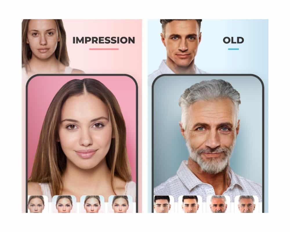 Review-Face-App-Pro