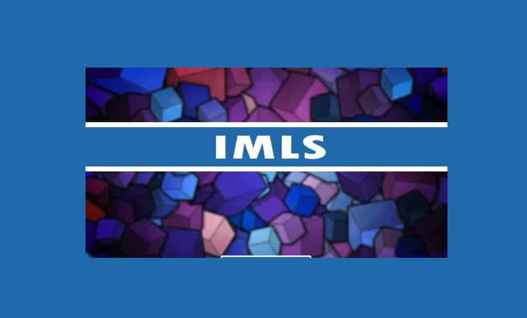 Spesifikasi-IMLS