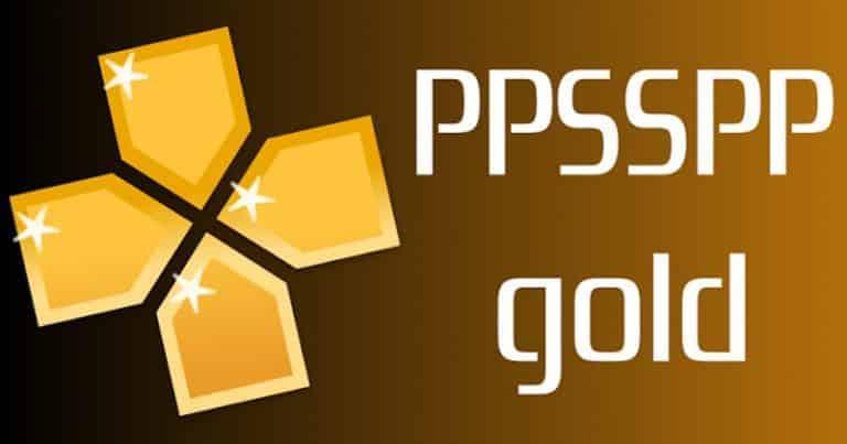 Spesifikasi-PPSSPP-Gold