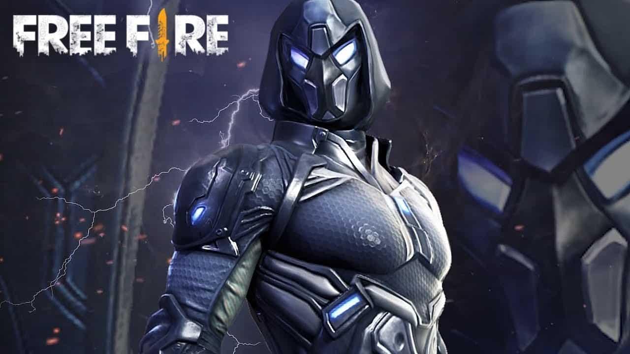 Vigilante-Free-Fire
