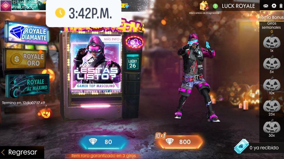 Virtual-Gamer-Set