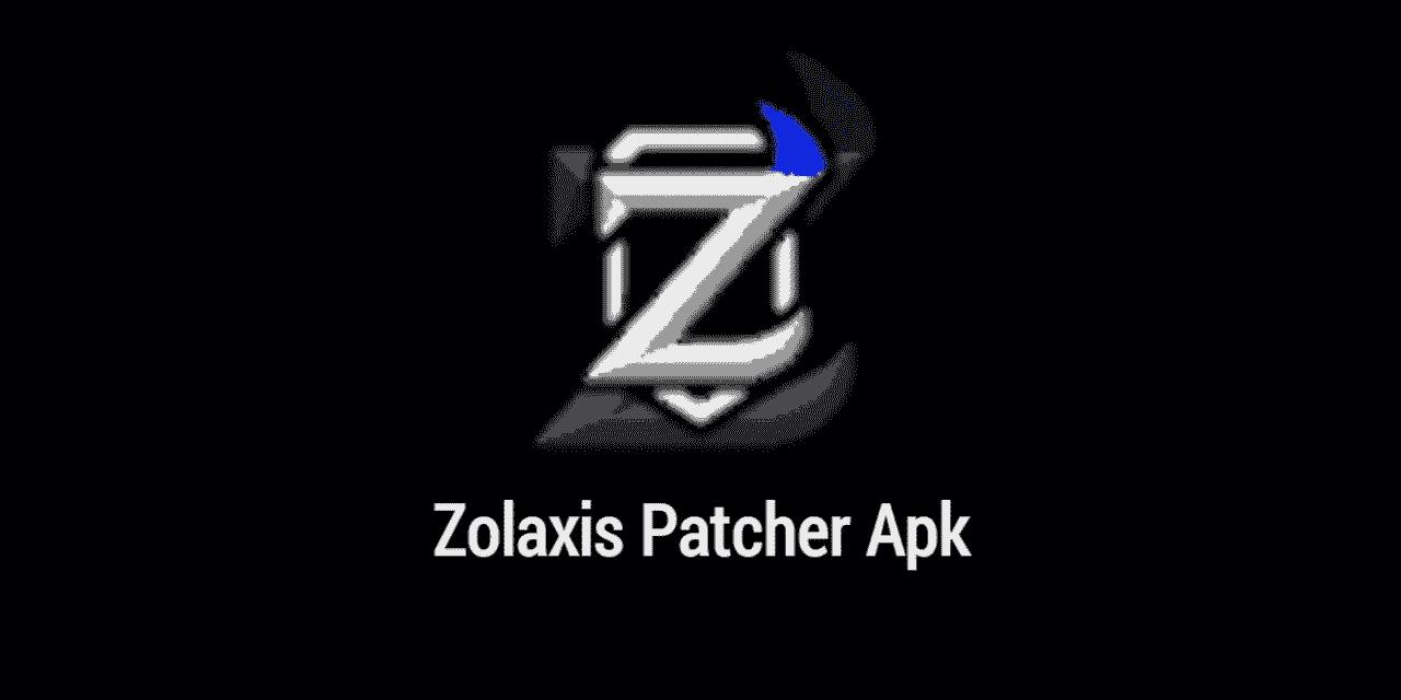 Zolaxis-Patcher-Apk-Mod-2021-100-Work-untuk-MLBB