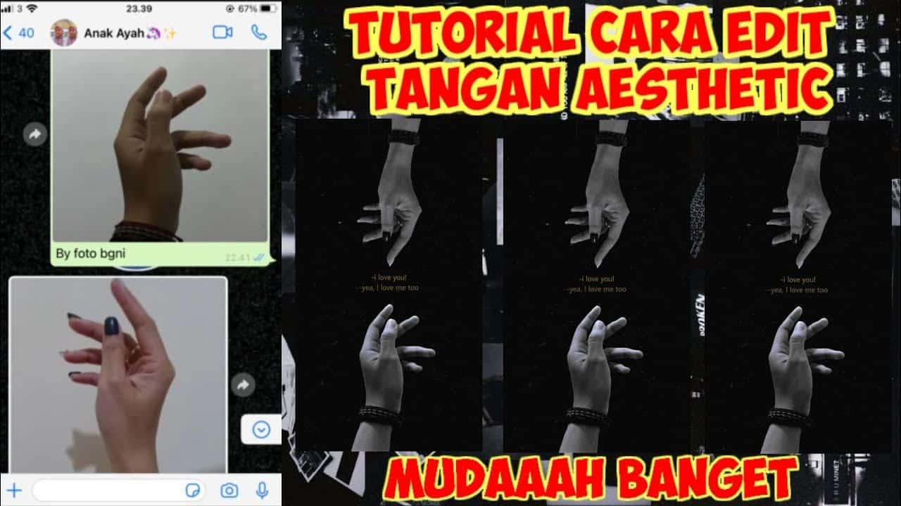 2-Cara-Edit-Foto-Tangan-Viral-di-TikTok-dengan-Aplikasi-di-HP