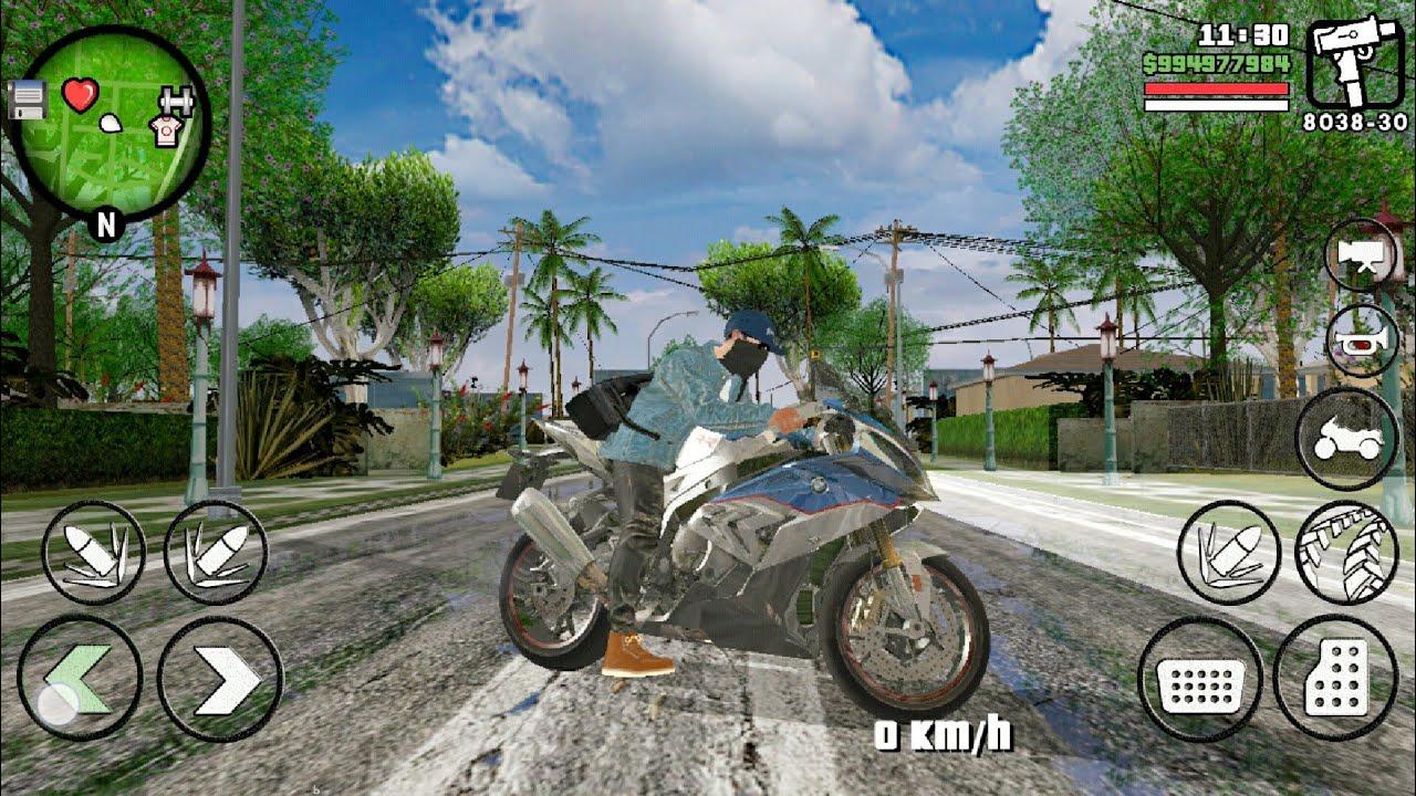GTA-SA-versi-Lite-Indonesia-Mod-Apk-v.11